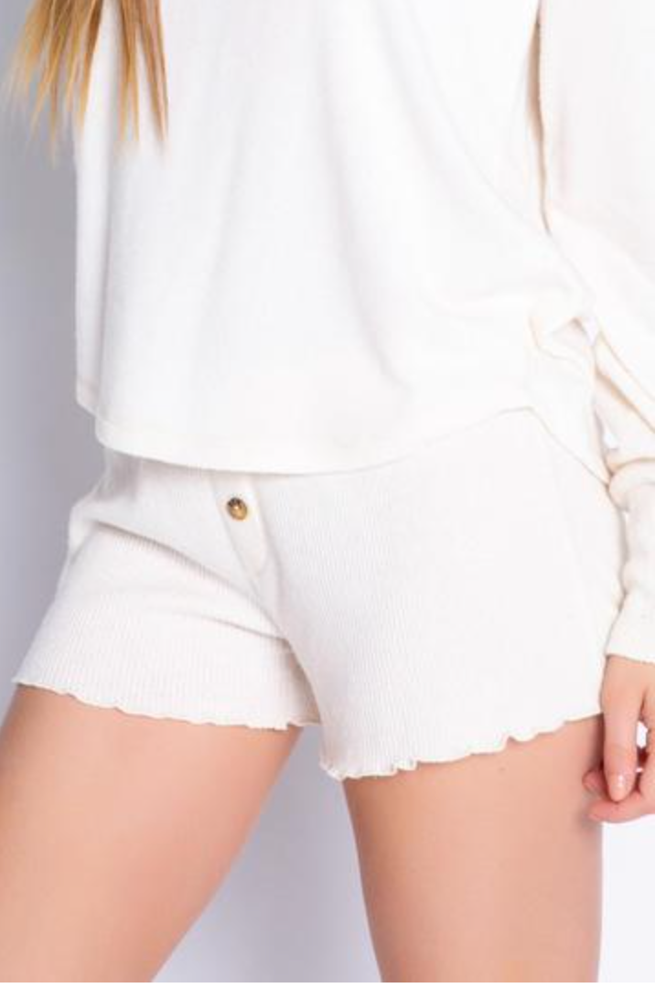 Textured Basics Short