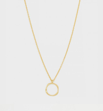 Quinn Adjustable Necklace