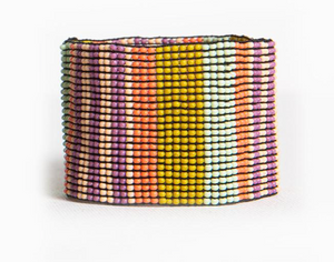 Stripe Stretch Bracelet