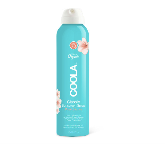 COOLA Sunscreen Spray SPF70