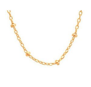 Choker Simplicity Chain 2mm