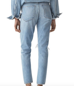 Jamie High Rise Denim