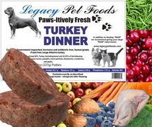 Load image into Gallery viewer, Bulk Turkey Dinner 25 lbs