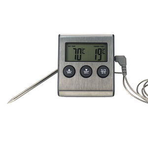 Digital BBQ Thermometer For Meat