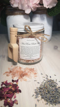 Load image into Gallery viewer, Ava Rose Bath Salts