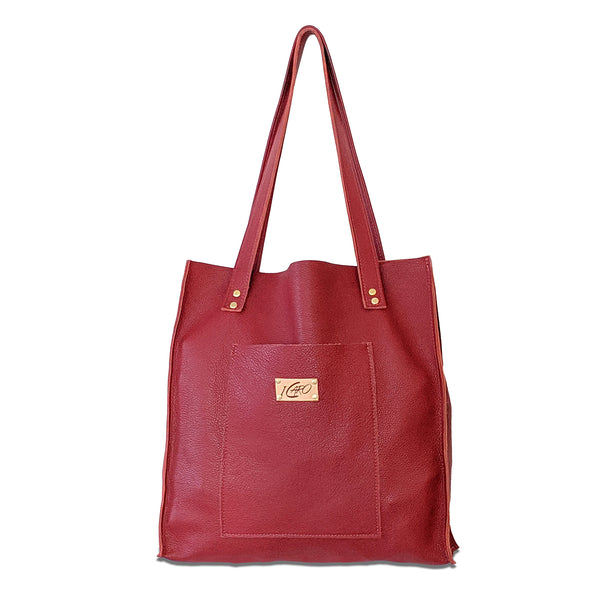 Long & Lean Tote