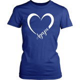 Agape Love T-shirt