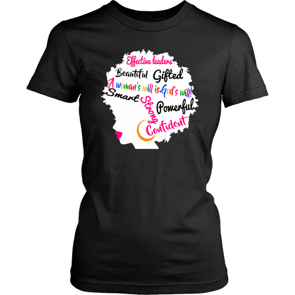 Confidently Me T-shirt
