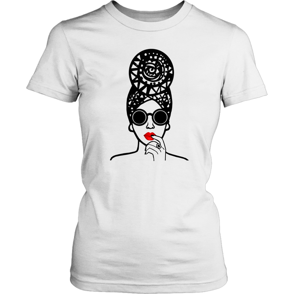 Fabulous Wrap T-shirt