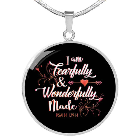 Uniquely Me Necklace