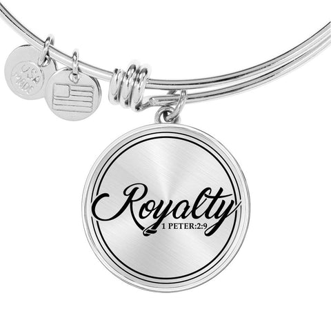Royalty Bangle