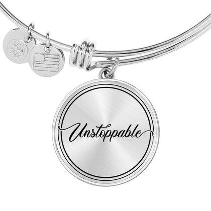Unstoppable Bangle