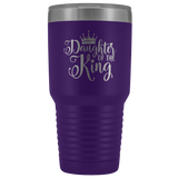 Daughter Of The King Tumbler