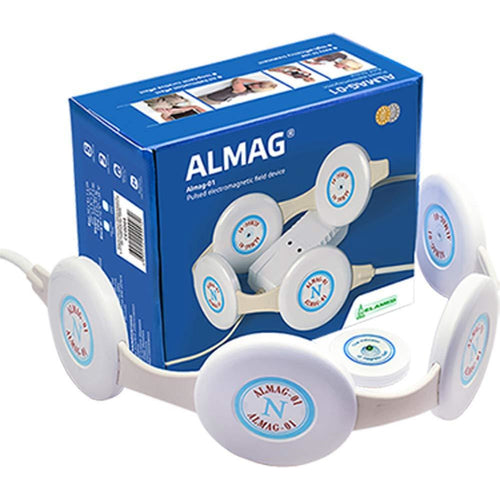 Almag-01 Magnet Therapy Device - Rental