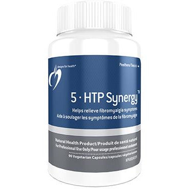 5-HTP SYNERGY™ 90 CAPSULES