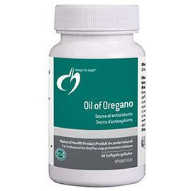 OIL OF OREGANO 60 SOFTGELS