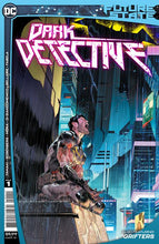 Load image into Gallery viewer, DC - Future State - Dark Detective #1 (of 4)