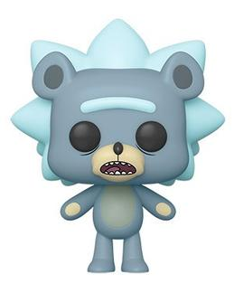 [PRE-ORDER] Funko Pop! Animation: Rick and Morty -Teddy Rick