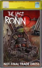 Load image into Gallery viewer, [PRE-ORDER] TMNT The Last Ronin #2 Mazz Comics Exclusive Variant by Marcos Medina