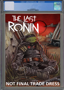 [PRE-ORDER] TMNT The Last Ronin #2 Mazz Comics Exclusive Variant by Marcos Medina