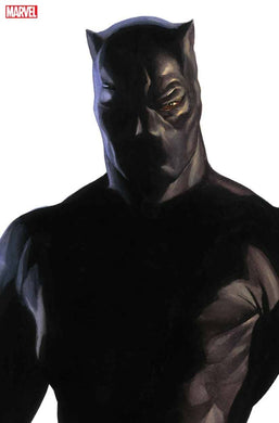 [PRE-ORDER] Marvel Comics - Avengers #37 Alex Ross Black Panther Timeless Var