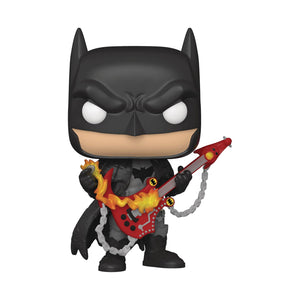 [PRE-ORDER] Funko Pop! Heroes: DC's Dark Nights: Death Metal Batman