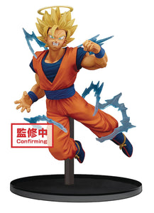 [PRE-ORDER] DRAGON BALL Z DOKKAN BATTLE COLLAB SS2 GOKU EST REL DATE 02/26/2020