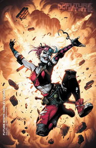 DC - Future State - Harley Quinn #1 (of 2)