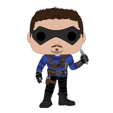 Funko Pop! TV: The Umbrella Academy - Diego Hargreeves