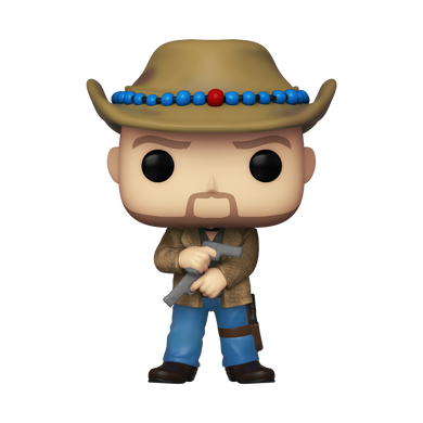 [PRE-ORDER] Funko Pop! Movies: Zombieland- Tallahassee