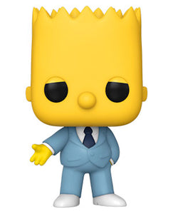 [PRE-ORDER] Funko Pop! Animation: The Simpsons
