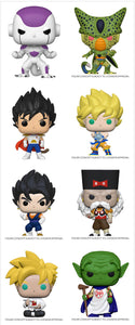 [PRE-ORDER] Funko Pop! Dragonball Z Series 8