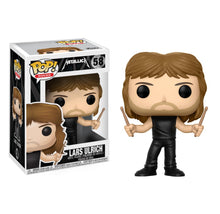 Load image into Gallery viewer, Funko Pop! Rocks: Metallica