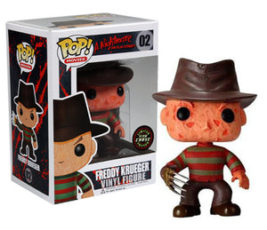 Funko Pop! Movies: Nightmare on Elm Street - Freddy Krueger Chase