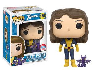 Funko Pop! Marvel: Kitty Pryde (NYCC)