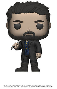 [PRE-ORDER] Funko Pop! TV: The Boys (Set of 9) including Chase