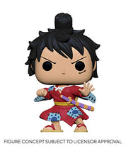 Load image into Gallery viewer, [PRE-ORDER] Funko Pop! Animation: One Piece