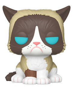 [PRE-ORDER] Funko Pop! Icons: Grumpy Cat