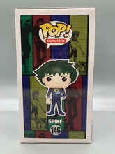 Load image into Gallery viewer, Autographed Spike Pop with CoA