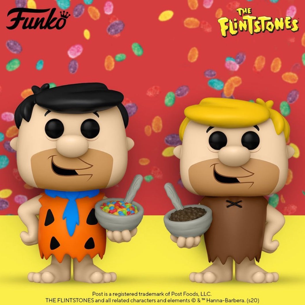 [PRE-ORDER] Funko Pop! Ad Icons: Fred and Barney