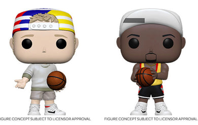 [PRE-ORDER] Funko Pop! Movies: White Men Can't Jump
