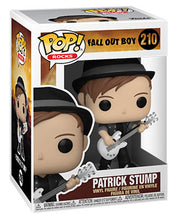 Load image into Gallery viewer, [PRE-ORDER] Funko Pop! Rocks: Fall Out Boy