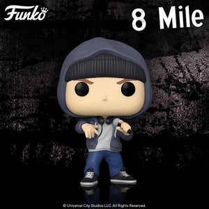 Funko Pop! Movies: 8 Mile- B-Rabbit