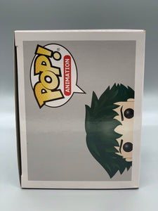 Autographed Spike Pop with CoA