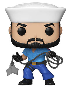 Funko Pop! Animation: G.I. Joe