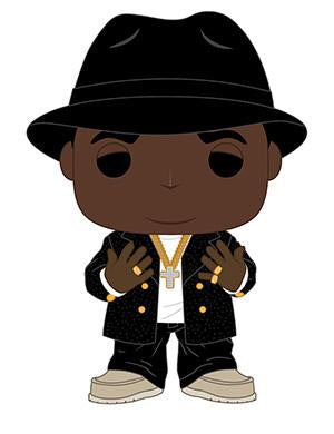 Funko Pop! Rocks: Biggie - Notorious B.I.G