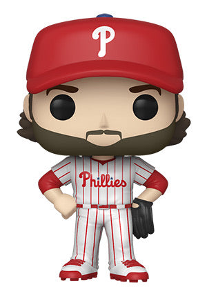 Funko Pop! MLB: Phillies  - Bryce Harper