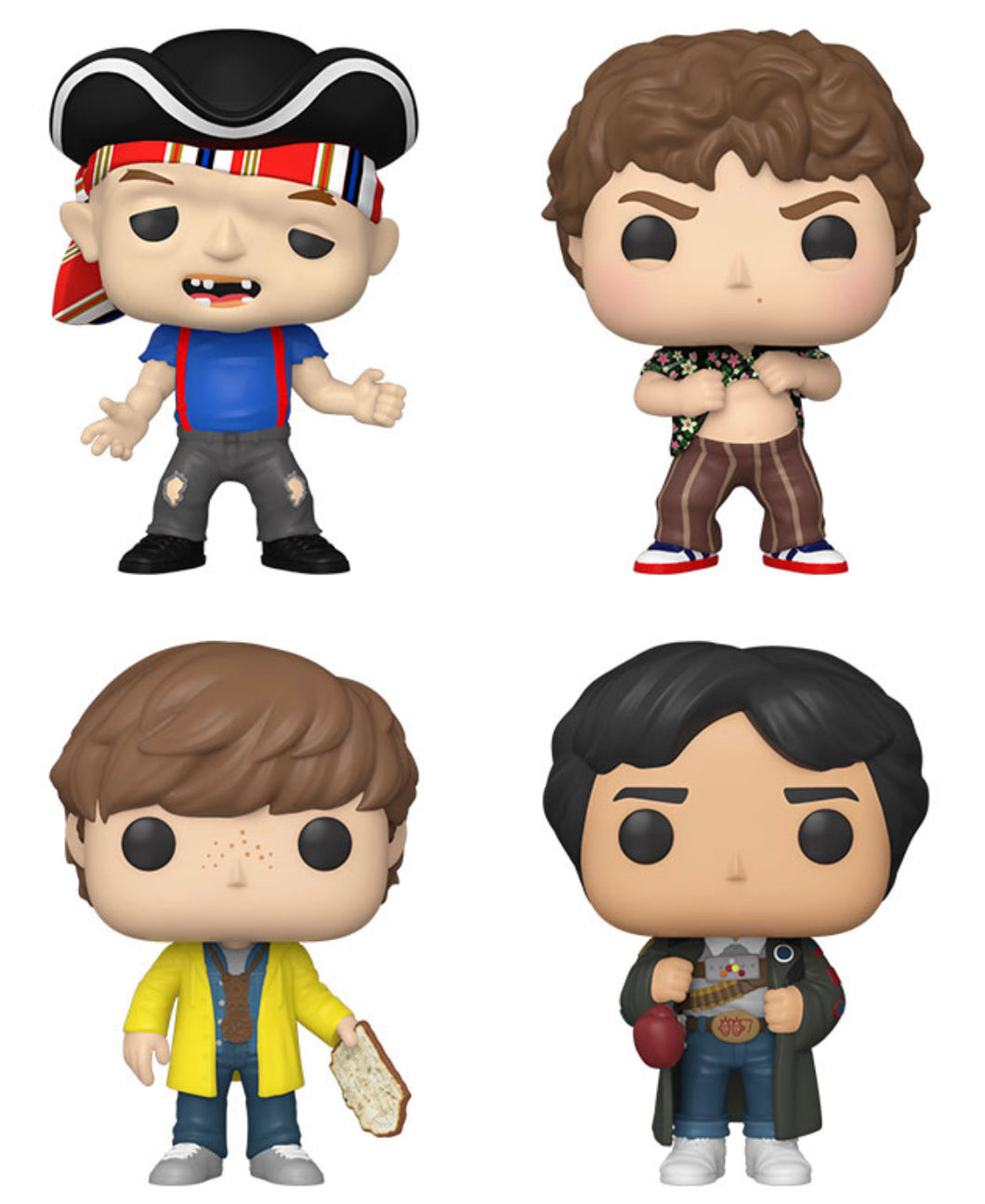 [PRE-ORDER] Funko Pop! The Goonies