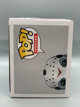 Load image into Gallery viewer, Autographed Jason Voorhees Pop with CoA