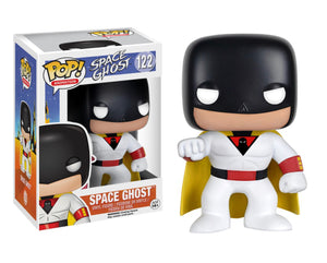 Funko Pop! Animation: Space Ghost